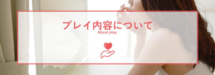 プレイ内容について