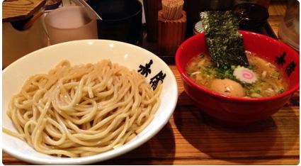 川崎つけ麺